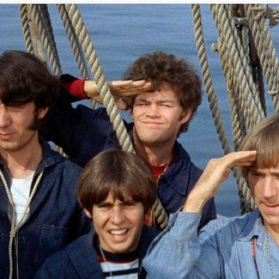 The Monkees bring the summer in cute new video