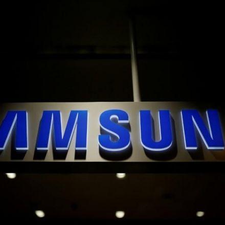 Samsung says in talks with U.S. watchdog on washing machine safety issues