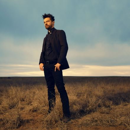 'Preacher' Renewed for Season 2 at AMC (EXCLUSIVE)