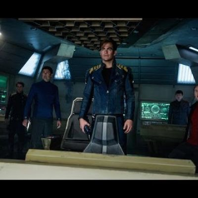 Star Trek Beyond Trailer #2 (2016)