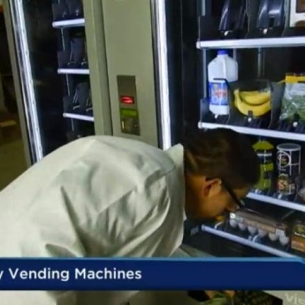 1st grocery vending machines in Canada to be installed in B.C.