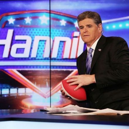 Sean Hannity the Latest Fox News Host to Be Accused of Sexual Harassment