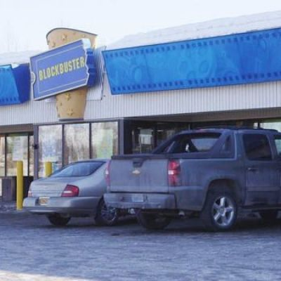 Be kind, rewind: Blockbuster stores kept open in Alaska