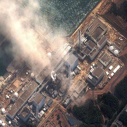 Fukushima Five Years Later