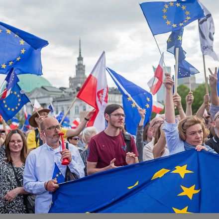 Europe, stand up to Poland