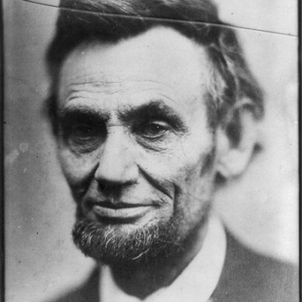 Disunion: How Lincoln Became Our Favorite President