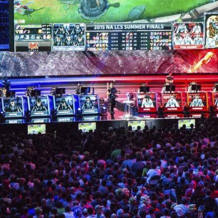 Why ESPN is finally getting serious aboutesports