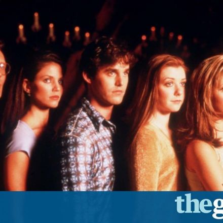 Buffy the Vampire Slayer at 20: the thrilling, brilliant birth of TV as art