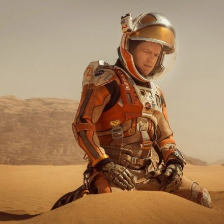 NASA and the author of 'The Martian' tell us exactly how we'll get to Mars