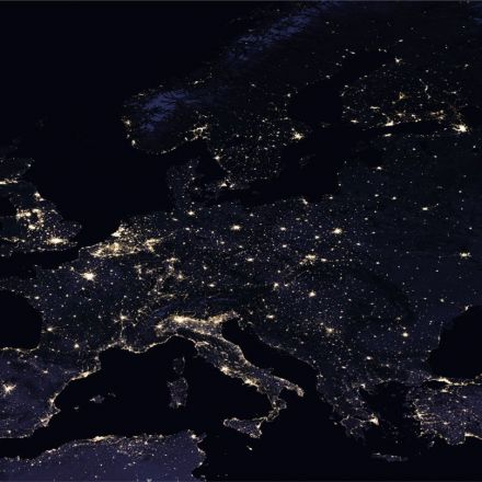 NASA Releases Amazing New Photos of the World at Night