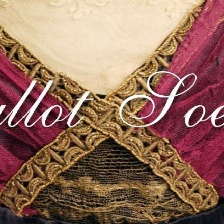 A 5-Minute Guide to Callot Soeurs Couture