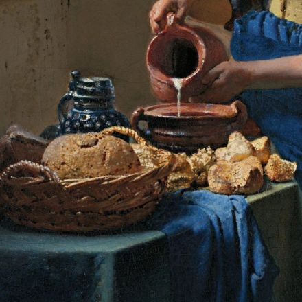 Getting Closer to Vermeer with Three New Books on the Artist