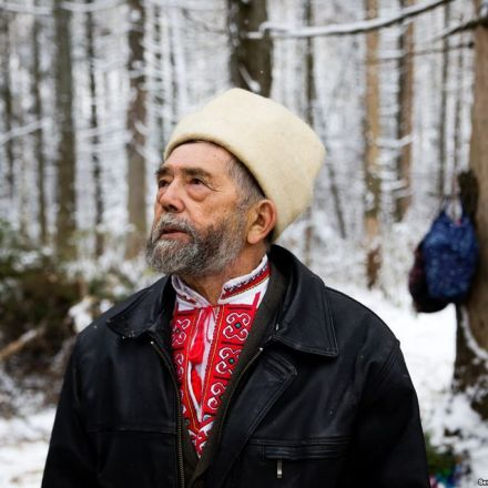 Forest Prayers With Russia's Polytheistic Mari