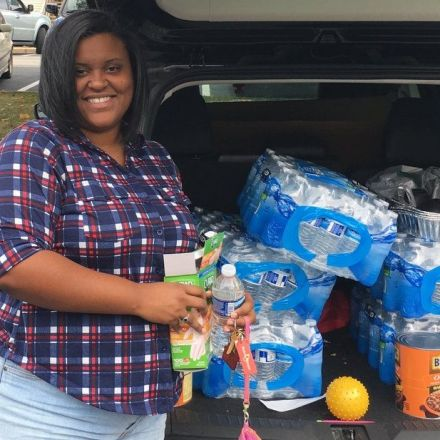 N.J. woman uses couponing to feed 30,000 people in need.