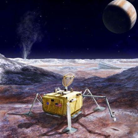 Inside NASA's daring $8 billion plan to finally find extraterrestrial life