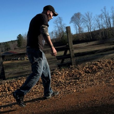 Disabled, or just desperate? Rural Americans turn to disability as jobs dry up
