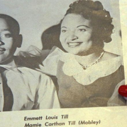 The woman whose accusation led to Emmett Till's murder has now made a horrifying admission