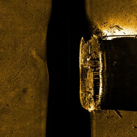How the Discovery of Two Lost Ships Solved an Arctic Mystery
