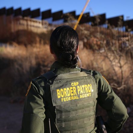 On the Mexican border, it takes more than a wall to make sense of this tangle