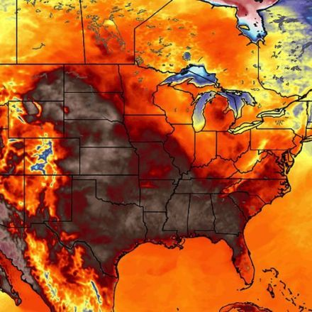 The Archdruid Report: Climate Change Activism: A Post-Mortem