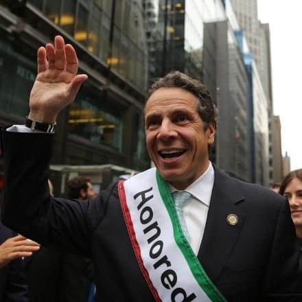[New York Governor] Andrew Cuomo Managed to Pass a Pretty Lame Free College Program