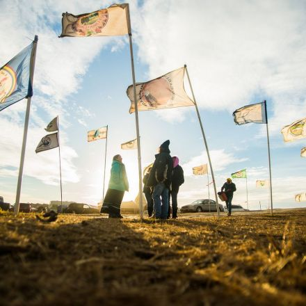 US Government Is Trying To Imprison These Six Water Protectors