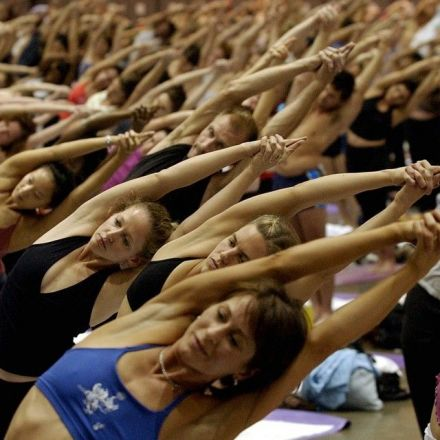 Yoga Classes Should Be Shorter