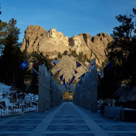 Why Does Mount Rushmore Exist?