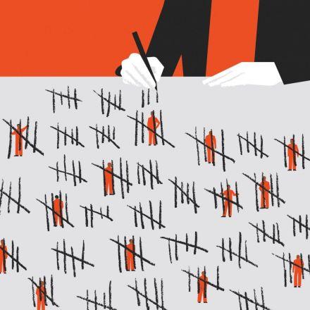 How We Misunderstand Mass Incarceration