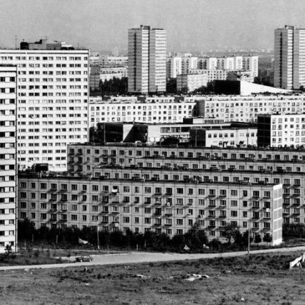 Say Goodbye to the Dreary Mass Housing of the Soviet Union