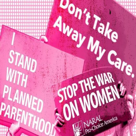 Planned Parenthood Saved My Life and Now Republicans Want to Kill It