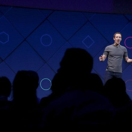 Facebook Won't Say If They'll Use your Brain Activity for Advertisements