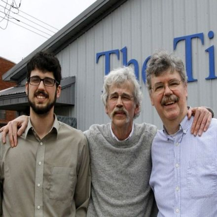 Tiny, family-run Iowa newspaper wins Pulitzer for taking on agriculture companies