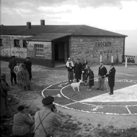 When Science and the Occult Went Head-to-Head on a German Mountaintop