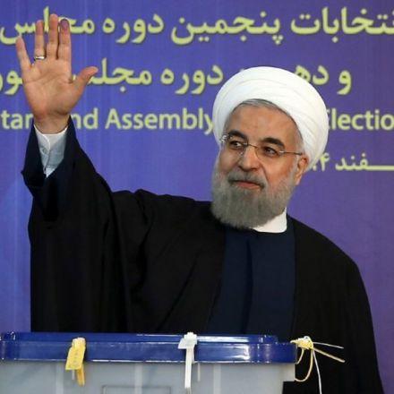 Iran election: Reformists win all 30 Tehran seats
