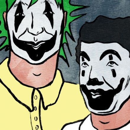 The RNC, the Gathering of the Juggalos, My Long-Lost Little Brother and Me