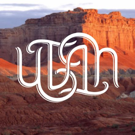How To Create Your Own Ambigram, A Word Readable From Any Perspective