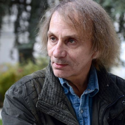 Unreconciled by Michel Houellebecq review – perfectly suited to the age of Trump
