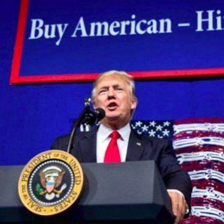 Trump Boasts 500,000 New Jobs—But Threatens 7.6 Million