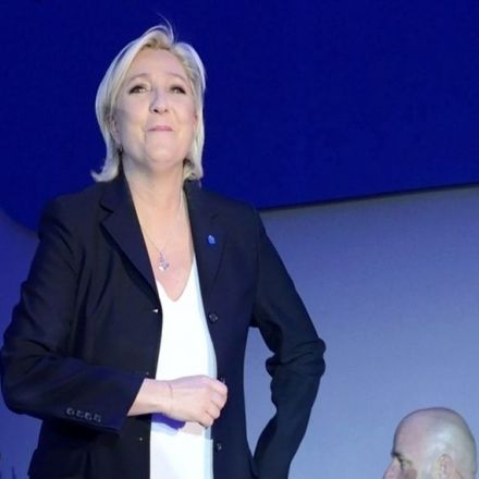Marine Le Pen Is What Happens When You Try to Meet Racism in the Middle