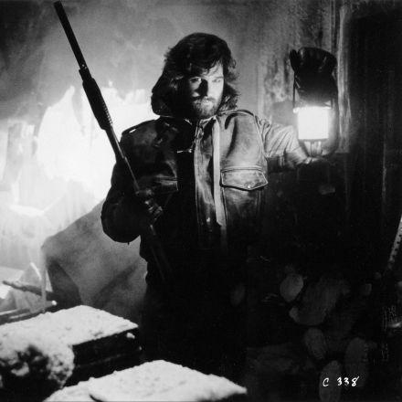 John Carpenter's 'The Thing'