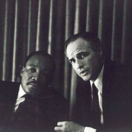 Two Talks by Dr. King