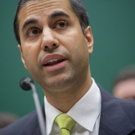The FCC just released a plan to undo its own net neutrality rules