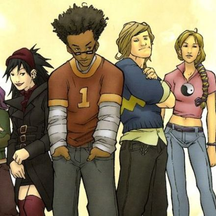 Marvel's Runaways Snags Official Series Order at Hulu