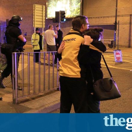 Police report fatalities after explosion at Manchester Arena