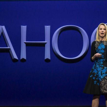 Verizon is mashing Yahoo and AOL into a new company called Oath