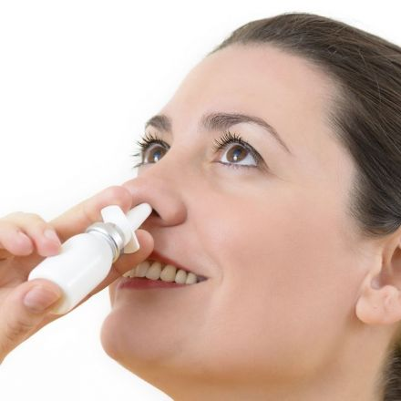 The Nasal Spray that Was Supposed to Replace Sleep