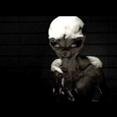 Alien Interview - Project Blue Book
