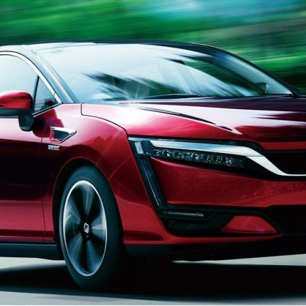 Honda is setting up a new company to produce electric vehicle motors with Hitachi