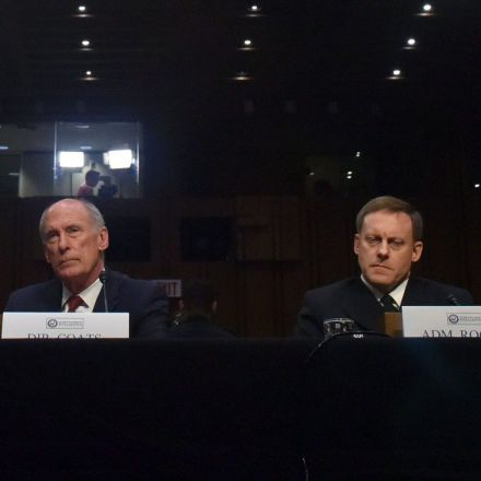 Trump asked intelligence chiefs to push back against FBI collusion probe after Comey revealed its existence
